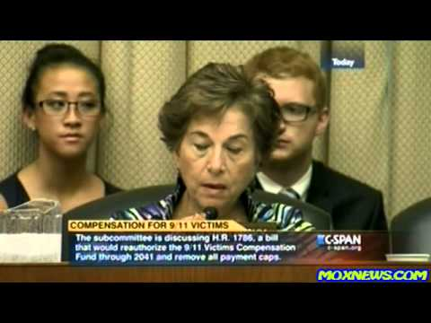 Hearing On Reauthorize Of The September 11th Victim Compensation Fund