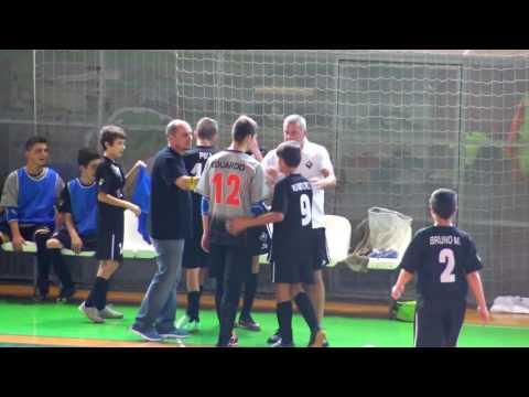 Futsal: Jaca FC - AA Leça Iniciados Set 2016