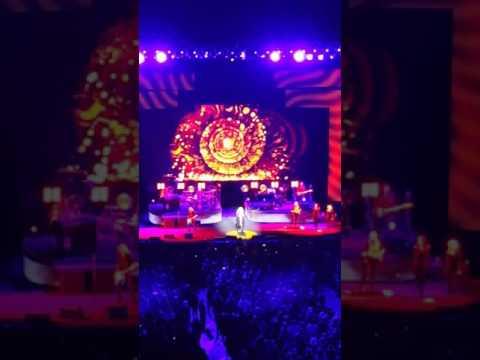 Stevie Nicks live in Portland, OR @Moda Center February 28th, 2017