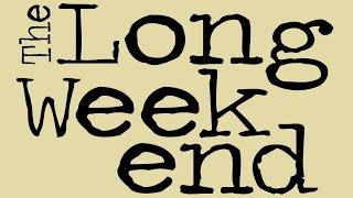 The Long Weekend: Book Trailer