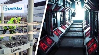 Teaser: DELTABEAM® Frame, the easiest frame construction ever