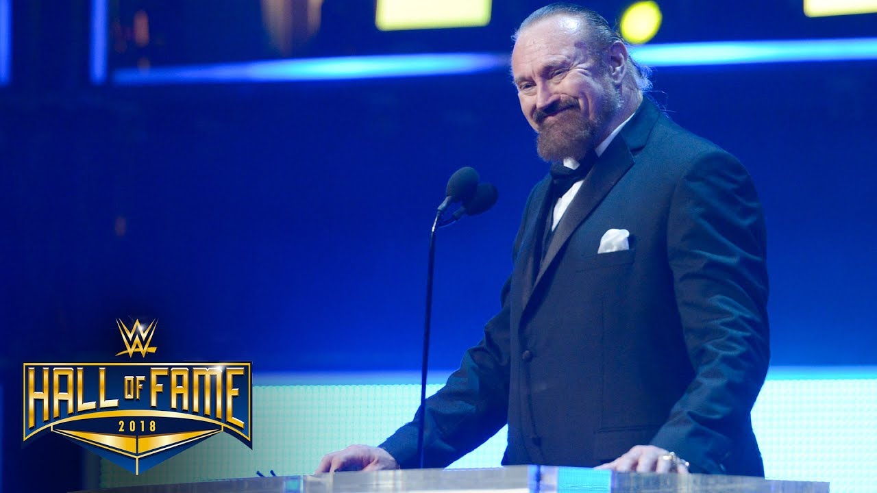 Image result for wwe hall of fame 2018 hillbilly jim