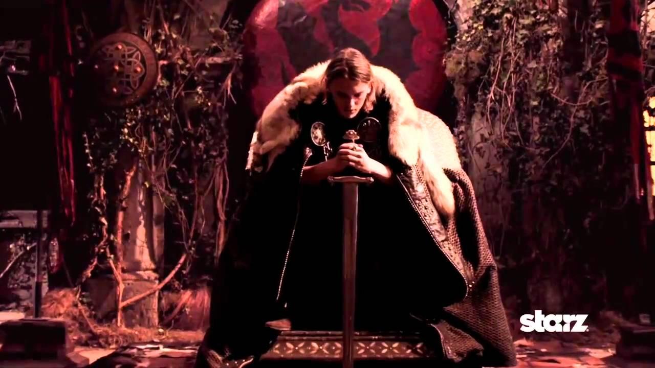 Download Camelot: Teaser