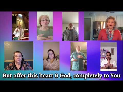 Worship for May 17, 2020