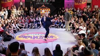 Kriss Boogie vs Popping Mario - Rytm Ulicy 2019 Popping Półfinał