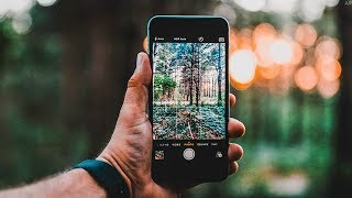 5 Mobile Photography Tips You Must Know(2018)!