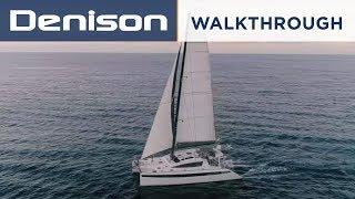 Privilege Serie 5 Catamaran Tour [Wiley Sharp]