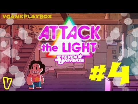 attack-the-light---steven-universe-light-rpg-ios-/-android-gameplay-video-part-4