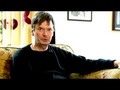Ian Rankin explains The Beat Goes On