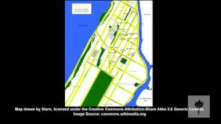 The making of Greenwich Village and Harlem - Alternative New Yorks, 1900-1930