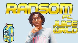 Lil Tecca Ransom Ft. Juice WRLD.mp3