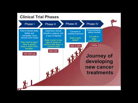 Developing Effective Immune Therapies to Treat Cancer