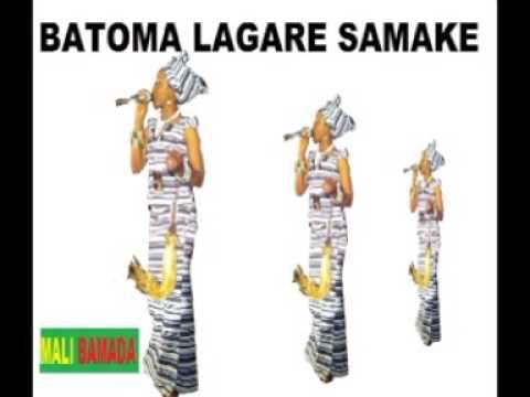 Batoma Lagare Samake