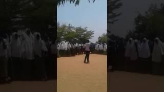 Abdul Nondo, kichangachui kigoma(1)