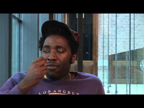 Bloc Party interview - Kele Okereke (part 1)