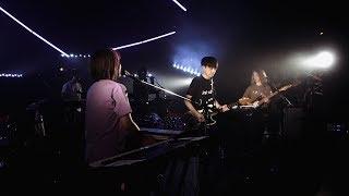 Buffalo Daughter - Pshychic A-Go-Go w/ 小山田圭吾 @ 25 + 1 Party Tour 2019