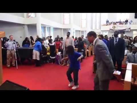 Ramp Church - Put A Praise On It! Praise Break 1 - continued