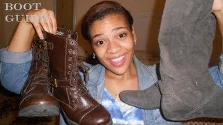 Winter Boot Guide! Thumbnail
