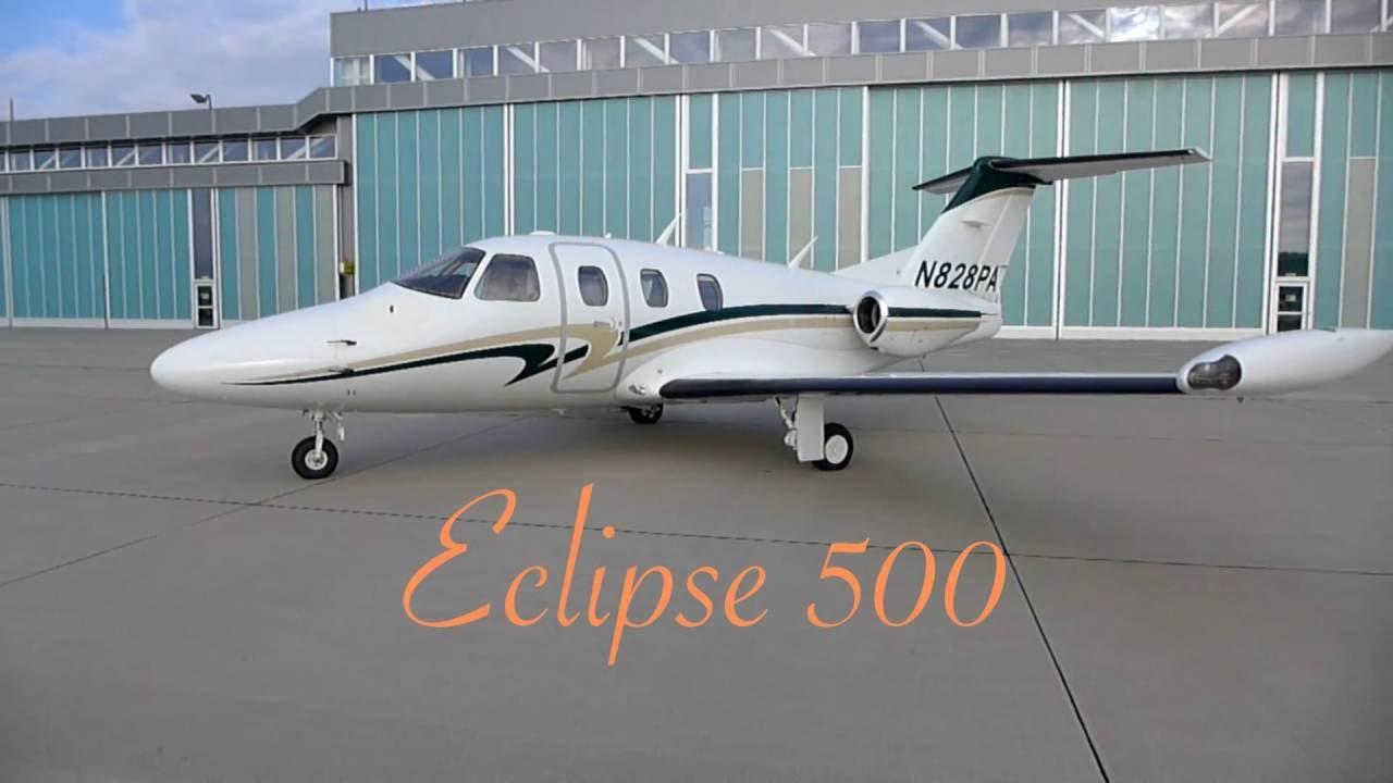 Eclipse EA500