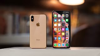 iPhone XS/XS Max - My Experience!
