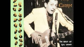 """Ray Campi - """"Rockin And Rollin´ Toward Ten"""""""