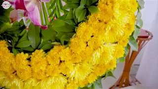 Học cắm hoa giao tế - Rosa.edu.vn - Biên Hòa, Đồng Nai