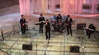 君に届け:応物バンド~62期卒ダンうずしおミニコンサート@グランドプリンスホテル新高輪(2018年2月11日)
