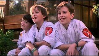 3 Pequeños ninjas Pelicula completa Español
