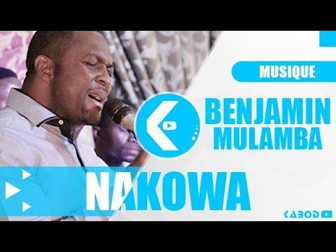 BENJAMIN MULAMBA - NAKOWA (TRADUCTION FRANCAISE)
