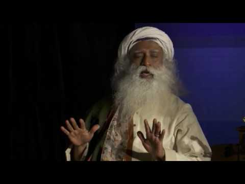 Sadhguru in conversation with iit student's