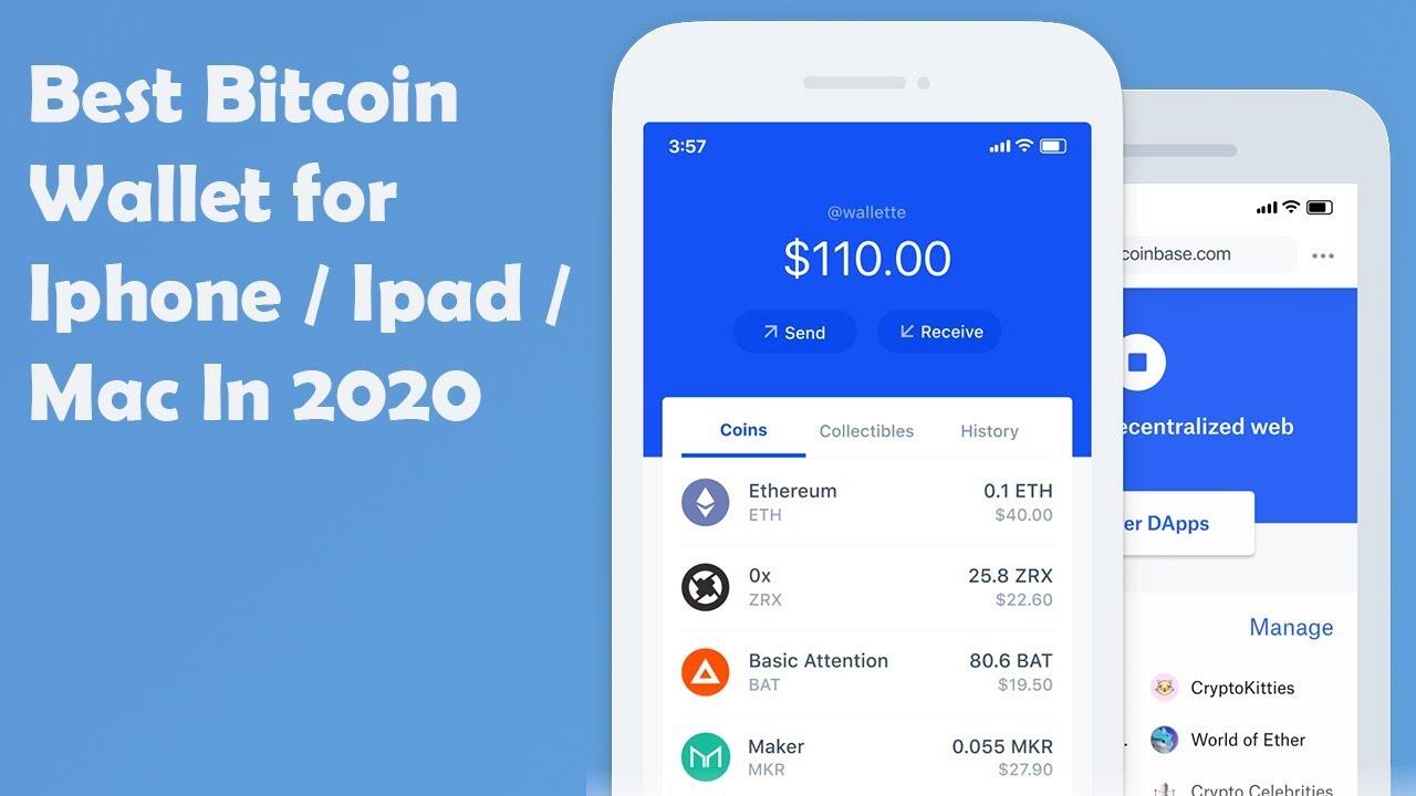 8 geriausios bitcoin programos, virtualioji valiuta