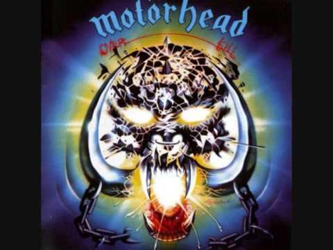 Motorhead-  STAY CLEAN