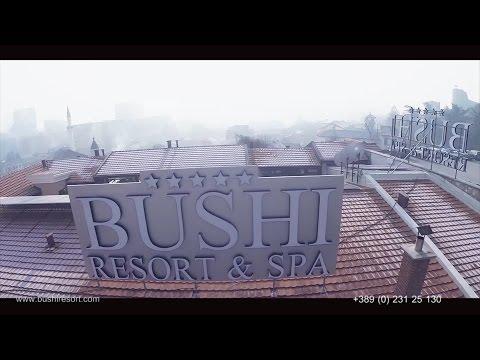 Bushi Resort & Spa (5*)