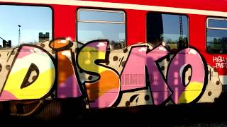 EVERYTHING AND NOTHING - DISKO CREW