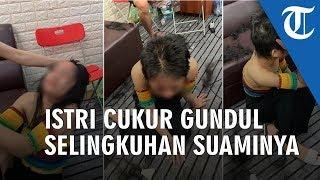 Video <b>Istri</b> Pergoki <b>Suami</b> Lagi Dipijat Tanpa Busana oleh Pegawai ...