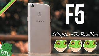 connectYoutube - Oppo F5 review in Bangla | ATC | 4K