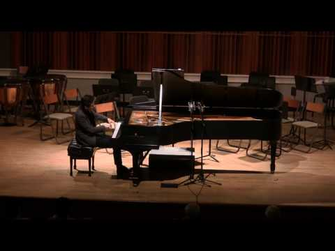 2017 American Pianists Awards - Steven Lin - Premiere Series Solo Recital