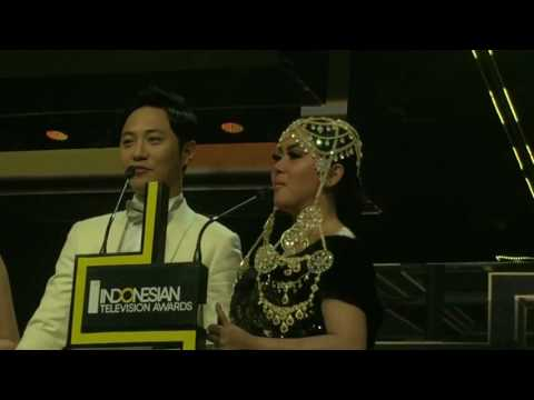 Jin goo decendants of the sun jakarta RCTI