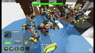 ROBLOX TOWER DEFENSE SIMULATOR EVENT BIG FAIL!!!