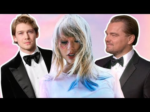 Taylor Swift's LOVER Album: Everything She Sings About Joe Alwyn, Leo DiCaprio and More!