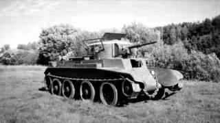 Как добывали трофейные немецкие танки