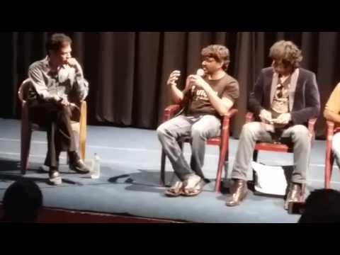 Film U Turn Director  Pawan Kumar appreciates Yogaraj Bhat