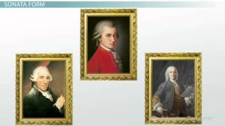 Classical Music Forms  Symphonic, Sonata, Theme and Variation & Rondo
