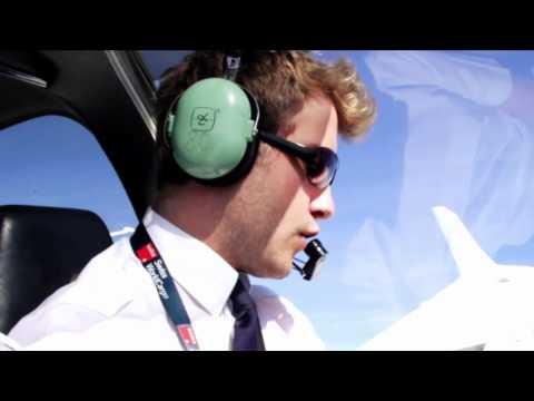 La formation Pilote de Ligne présentée par Pierre, élève à l