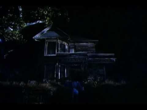 Bee Gees - Haunted House (HQ) SCARY - YouTube