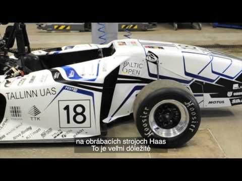 Haas - Video 7