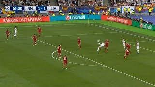 REAL MADRID VS LIVERPOOL!