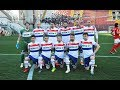Triestina - Sambenedettese 4 - 0