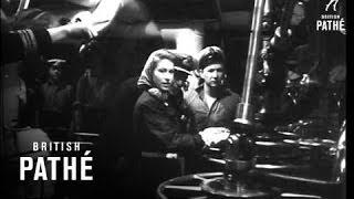 Royal Tour 1947 (1947)