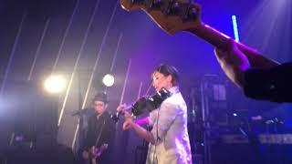 "【COMPLEX】2017/1/27 KEKO GIGS? ""1990""【G柄バイオリン】"
